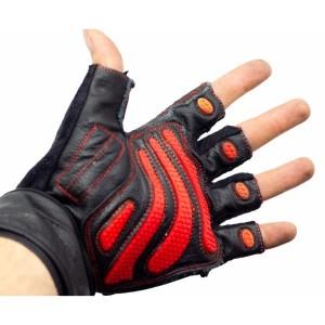 دستکش بدنسازی نایکی مدل Champion