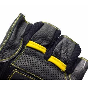 دستکش بدنسازی نایکی مدل Champion کد02