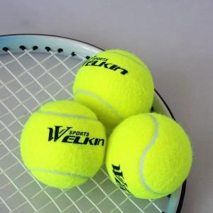 توپ تنیس Welkin(اورجینال) بسته 3 عددی