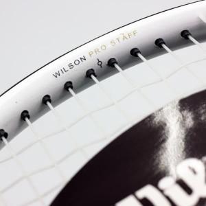 راکت تنیس ویلسون مدل BLX NEW کد02