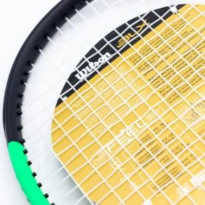 راکت تنیس ویلسون مدل BLX2021