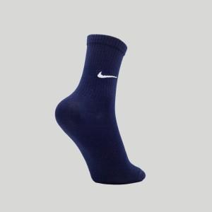 جوراب ورزشی نایکی مدل DRI-FIT COTTON FLY CREW کد01