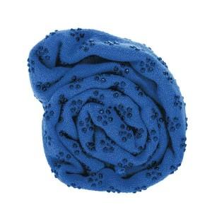 زیرانداز یوگا حوله ای مدل Towel