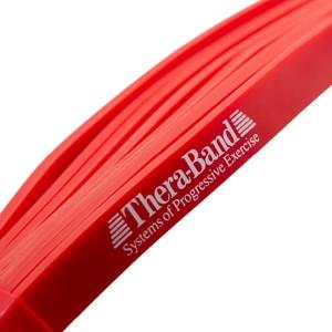 کش پاور باند تراباند عرض 1.2 سانتی متر (قرمز)
