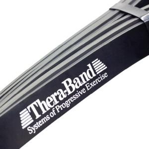 کش پاور باند تراباند عرض 2 سانتی متر (مشکی)