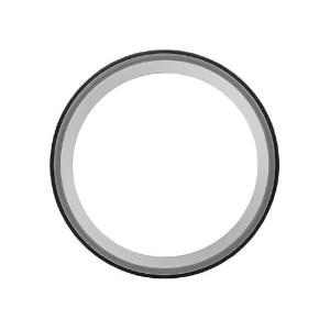 چرخ یوگا مدل professional