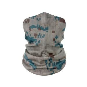 اسکارف سر و گردن مدل Patterned کد 01