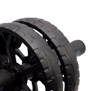 چرخ تمرین شکم آرت بل مدل Exercise Wheel