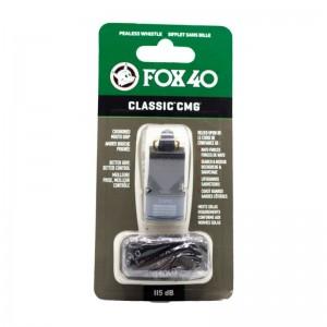 سوت FOX 40 رنگ سبز