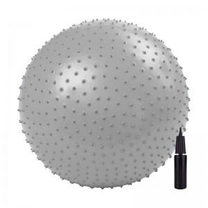 توپ بدنسازی جورکس مدل MASSAGE GYM BALL قطر 65 سانتیمتر