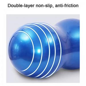 توپ جیم بال استوانه ای جورکس مدل JOEREX-ANTI-BURST