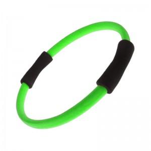 حلقه پیلاتس مدل Light سبز