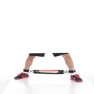 کش ورزشی لیوآپ مدل LS3670 مجموعه 4 عددی