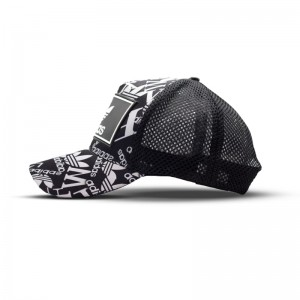 کلاه کپ چریکی مدل سوپرمیم Supreme