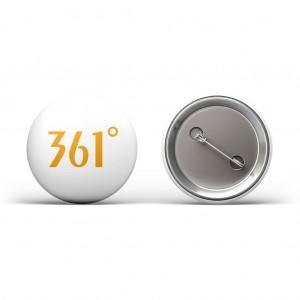 پیکسل طرح برندهای ورزشی مدل BP-01 مجموعه 6 عددی