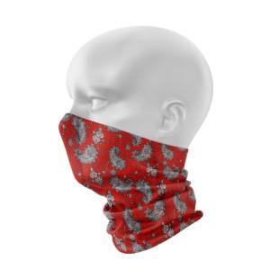 دستمال سر و گردن مدل SK-400