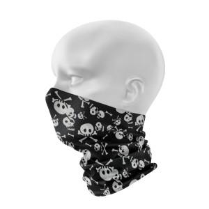 دستمال سر و گردن مدل SK-850