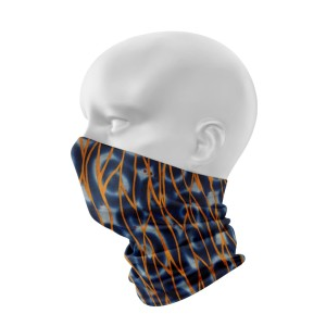 دستمال سر و گردن مدل SK-1000