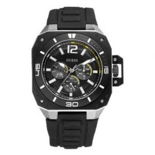 ساعت مچی مردانه گس مدل Guess W17526G1 Men's