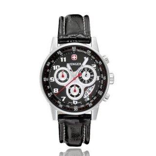 ساعت مچی مردانه ونگر مدل lng Wenger Commando Open Date 70774 Swiss