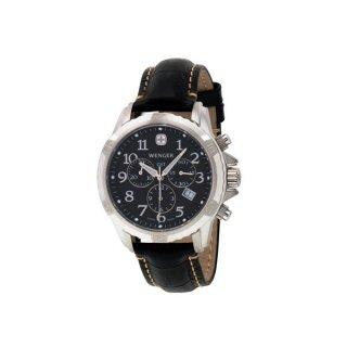 ساعت مچی مردانه ونگر مدل Wenger GST Chrono 78255 Swiss