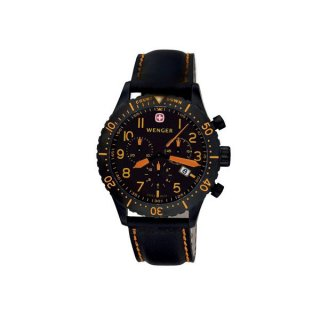 ساعت مچی مردانه ونگر Wenger AeroGraph Chrono 77003 Swiss