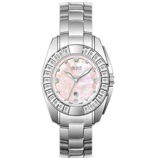 ساعت مچی زنانه رومانا تراست مدل Trust Romana 76L206AP