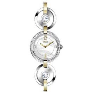 ساعت مچی زنانه آلبینا تراست مدل Trust Albina L252-11AWQ