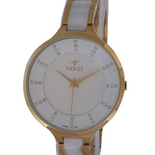 ساعت مچی زنانه ویولت مدل Violet 12328 Ladies