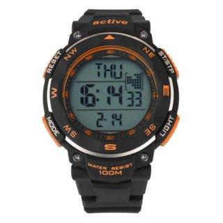 ساعت اسپرت اکتیو مدل Active 11-1009BO Sport