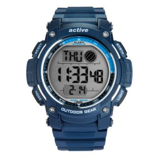 ساعت اسپرت اکتیو مدل Active 11-1008BL Sport