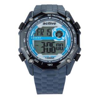 ساعت اسپرت اکتیو مدل Active 11-1010KB Sport