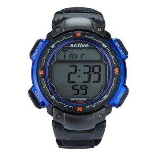 ساعت اسپرت اکتیو مدل Active 11-1020BL Sport