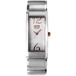 ساعت مچی زنانه  تراست مدل Trust Fashion Margaret 76L111HS