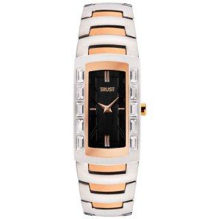 ساعت مچی زنانه تراست مدل Trust Fashion Linus 76L153HB