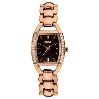 ساعت مچی زنانه  تراست مدل  Trust Classic Levon 76L168EB