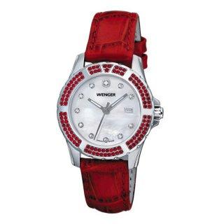 ساعت مچی زنانه ونگر مدل Wenger Sport Elegance Colors 70310 Swiss