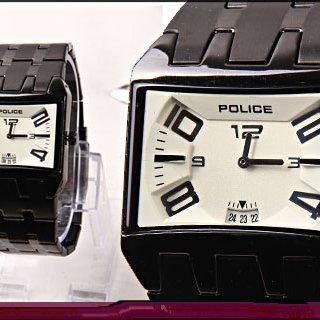 ساعت مچی مردانه پلیس