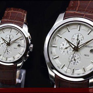 ساعت مچی مردانه تیسوت مدل T1565
