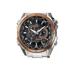 ساعت مچي مردانه کاسیو مدل Casio Edifice EQS-500DB-1A2