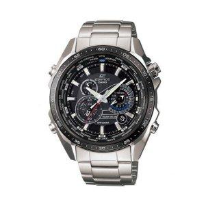 ساعت مچي مردانه کاسیو مدل Casio Edifice EQS-500DB-1A1