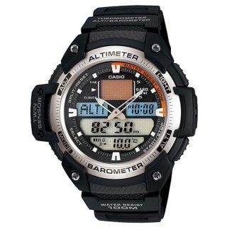 ساعت مچی مردانه کاسیو مدل  Casio G-Shock SGW-400H-1B
