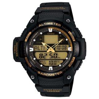 ساعت مچی مردانه کاسیو مدلCasio G-Shock SGW-400H-1B2