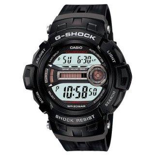 ساعت مچی مردانه کاسیو مدل  Casio G-Shock GD-200-1D