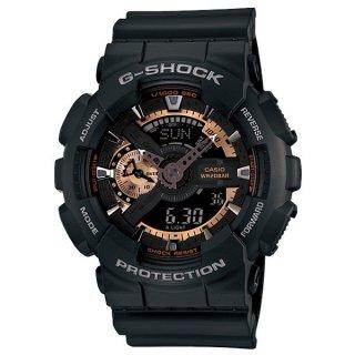ساعت مچی مردانه کاسیو مدل l l Casio G-Shock GA-110RG-1A
