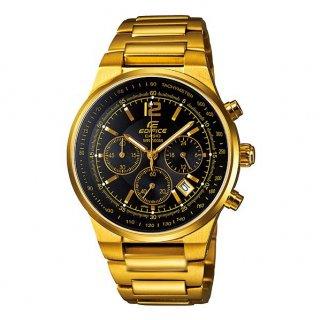 ساعت مچی مردانه کاسیو مدلCasio Edifice Chronograph EFR-508G-1AV