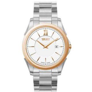 ساعت مچی مردانه تراست مدلTrust Geraldo 76G211HS