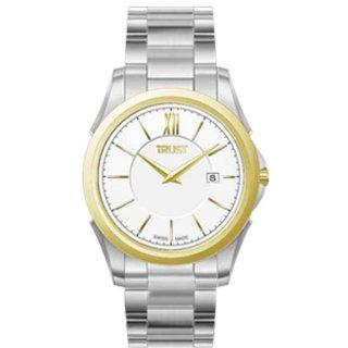 ساعت مچی مردانه تراست مدلTrust Geraldo 76G211CS