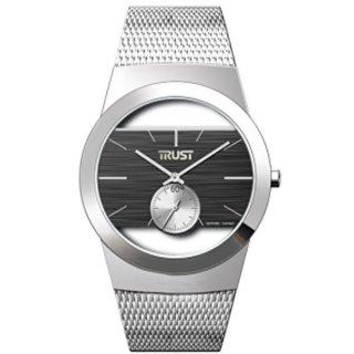 ساعت مچی مردانه تراست مدلTrust Edwin 76G195AB