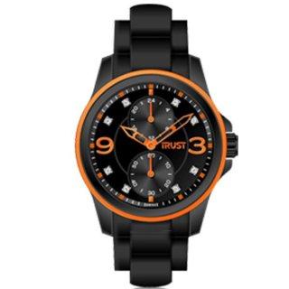 ساعت مچی مردانه تراست مدل Teust Elliot U257-H3WWQ